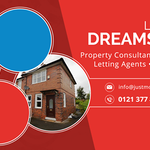 Just Move Estate Agents & Lettings profile image.