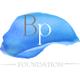 Blue Petal Foundation logo
