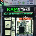 KAM COMPUTERS & IT SOLUTIONS  profile image.