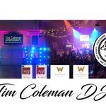 Colemans Event Hire profile image.