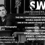 Simon James Williams Photography profile image.