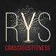 RYS Conscious Fitness logo