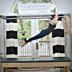 Valleybrook Pilates and Fitness profile image.