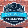 CrossFit Athletics profile image