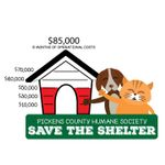 Pickens County Humane Society profile image.