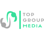 Top Group Media profile image.