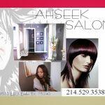Ahseek Chic Designs profile image.