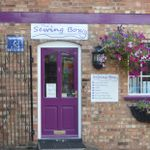 The Sewing Box Spalding Ltd profile image.