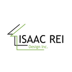 Isaac Rei Design profile image.