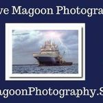 Steve Magoon Photography profile image.