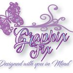 The Graphix Fix profile image.
