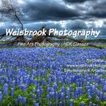 Weisbrook Photography profile image.