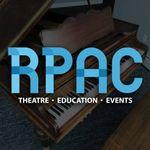 Rochester Performance & Arts Center profile image.