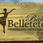 Belletete Ballet Studio profile image.