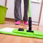 The Canton Cleaning Company profile image.