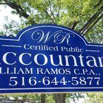William Ramos CPA  PC profile image.