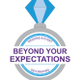 Beyond Your Expectations logo