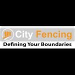 City Fencing profile image.