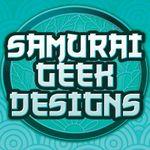 Samurai Geek Designs profile image.