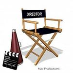 Mac Productions profile image.