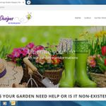 Bloomings Garden Designs profile image.