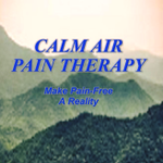 Calm Air Pain Therapy, LLC profile image.