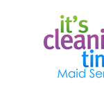 It's Cleaning Time! profile image.