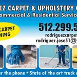 Rodriguez carpet/house cleaning  profile image.