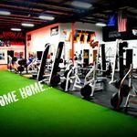 Tfit Gym profile image.
