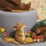 Nicki Jackson Cakes profile image.