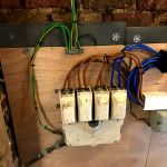 Red Electrical Ltd profile image.