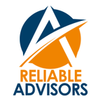 Reliable Advisors profile image.