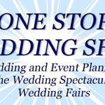 One Stop Wedding Shop profile image.