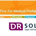 DR Solicitors profile image.