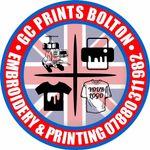 GC Prints Bolton profile image.