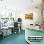 Bollington Printshop profile image.