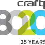 Craftprint profile image.
