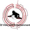 DJ Vato and Entertainment profile image