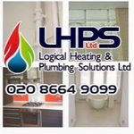 Day and night plumbing & Heating profile image.