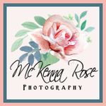 McKenna Rose Photography profile image.