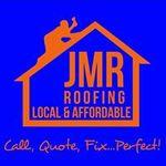 Jmr Roofing profile image.