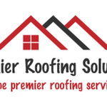 Premier Roofing Solutions profile image.