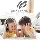 Heartsong Live logo