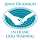 In Home Dog Training logo