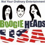 Boogie Heads USA profile image.