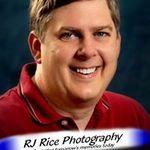 RJ Rice Photography profile image.