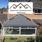 Prestige Conservatory Roofing profile image.