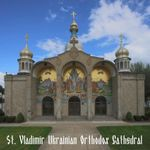 St. Vladimir Ukrainian Orthodox Cathedral profile image.