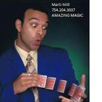 Marti mill  profile image.