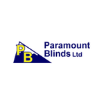 Paramount Blinds Ltd profile image.